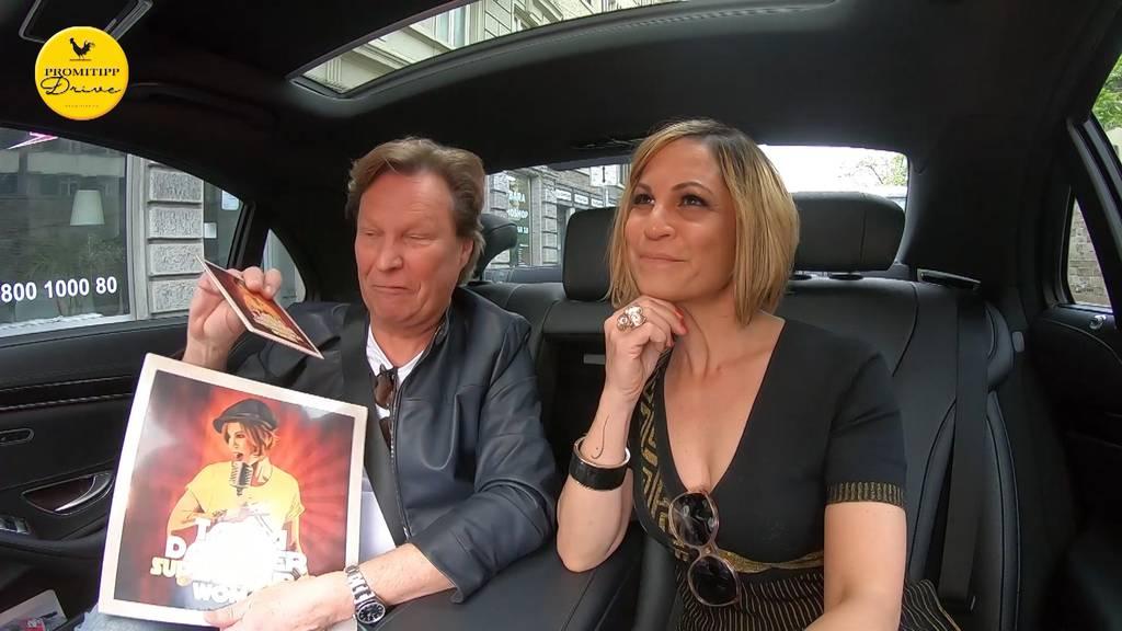 Promitipp Drive mit Tanja Dankner