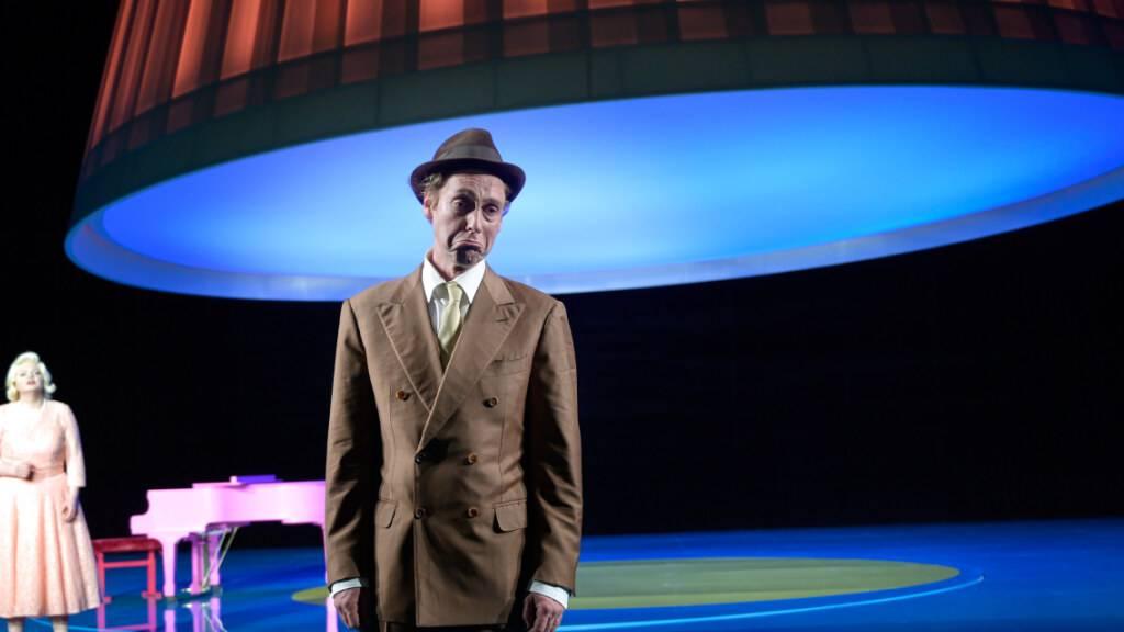 Theater Basel spielt mit Rarität von Richard Strauss wieder live