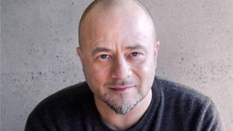 Frank Lorenz propagiert den Bibliolog als neuen Zugang zur Bibel. Martin Schilling/ZVG