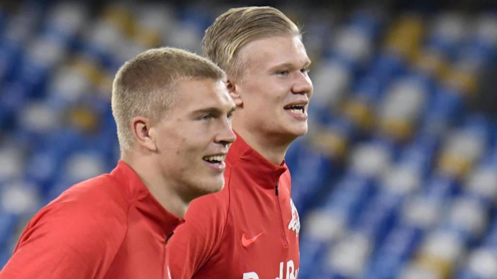 Erling Haaland wechselt zu Dortmund