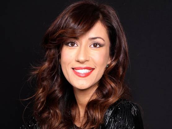 Ana Moura (40) arbeitet immer wieder mit Musikern aus anderen Genres (Mick Jagger, Herbie Hancock) und erweiterte dadurch den Fado.