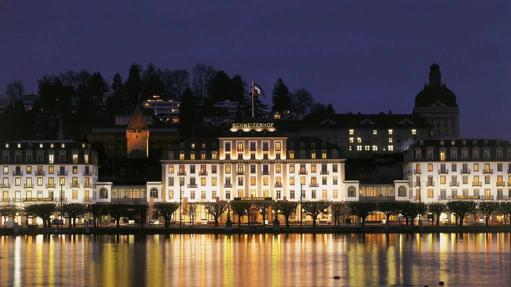 Weniger Japaner kommen in die Schweiz