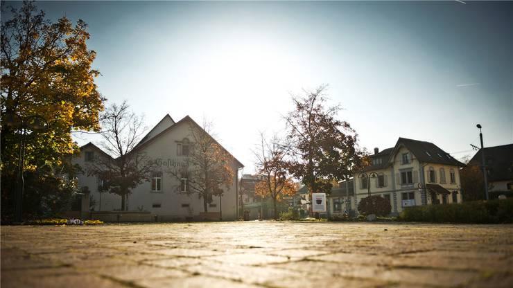 Einwohner: 7662 Personen Ausländeranteil: 29 % Steuerfuss: 104 % Fläche: 7,2 Quadratkilometer Gemeindeammann: Markus Werder (SVP) Gemeindeversammlung: 25. November Info Bevölkerung: 7. November