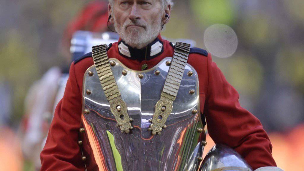 Bayerns ehemalige Leaderfigur Paul Breitner kritisiert Bayerns Führung scharf