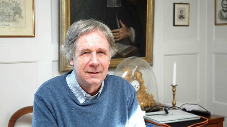 François Höpflinger: «Das Bild des Alterns in der Gesellschaft hat sich nicht verbessert. Aber man zählt sich selbst später zu den Alten.»
