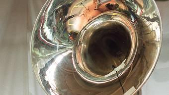 Das ganze Spektrum einer Brass-Band war in Niederlenz zu hören.