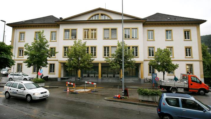Im Kantonsgericht Liestal könnte es am Donnerstag noch zu Überraschungen kommen