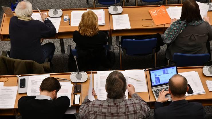 An der ersten Sitzung der Legislatur vom 24. August wird das Oltner Gemeindeparlament die Mitglieder der aussenparlamentarischen Kommissionen wählen.
