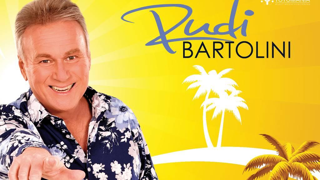 Rudi Bartolini - Costa d`Amore