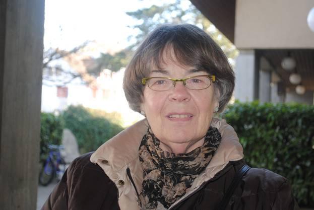 Monika Mosimann