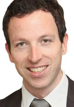Patrik Müller, Chefredaktor «Schweiz am Sonntag»