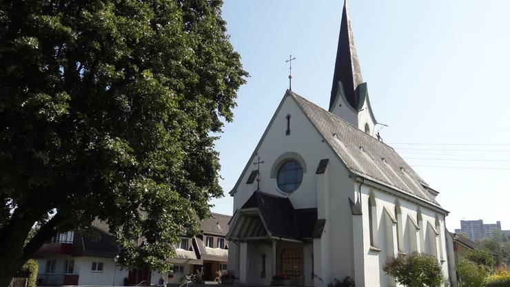 Die Idylle trügt: Die Kaiseraugster Kirchenpflege leistet Widerstand gegen den geplanten Pastoralraum. chr