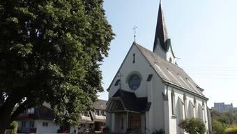 Fünf Pastoralräume sind für das Fricktal vorgesehen. Die römisch-katholische Kirchgemeinde Kaiseraugst wehrt sich als einzige im Bistum Basel gegen das Mitmachen in einem Pastoralraum.