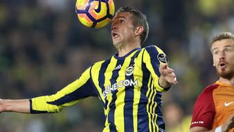 Robin van Persie kehrt zu seinen Anfängen zurück: Der Stürmer verlässt die Türkei und wechselt zu Feyenoord Rotterdam