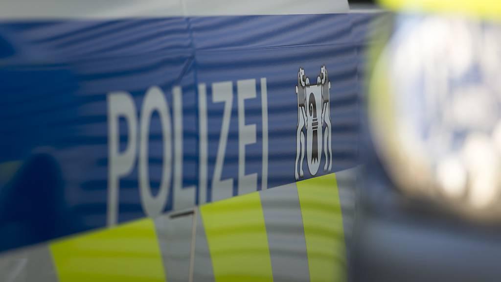 Brand in einem Mehrfamilienhaus in Basel-Stadt