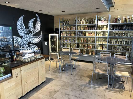 Home Barista Shop Aarau