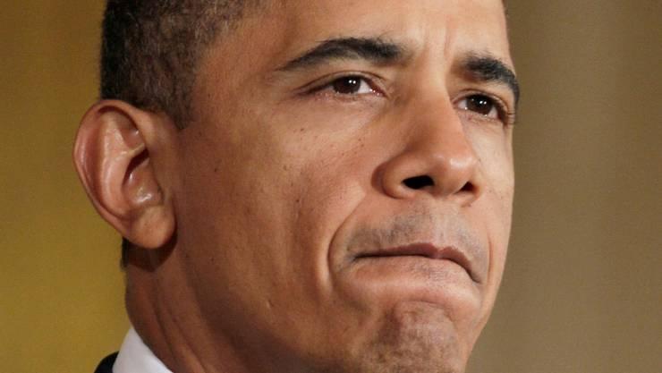 Obama zieht im Wahlkampf alle Register Ausland