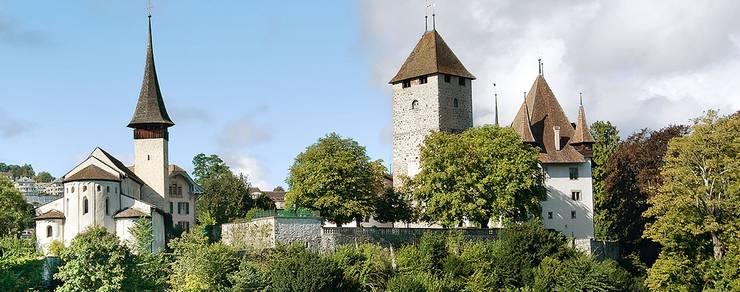 Schloss Spiez (BE)