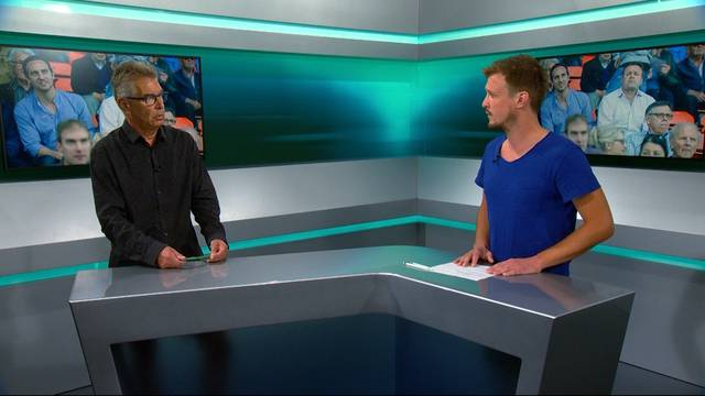 «Wenn es gegen Kriens keinen Sieg gibt, schaut es für den FC Aarau ganz schlecht aus»