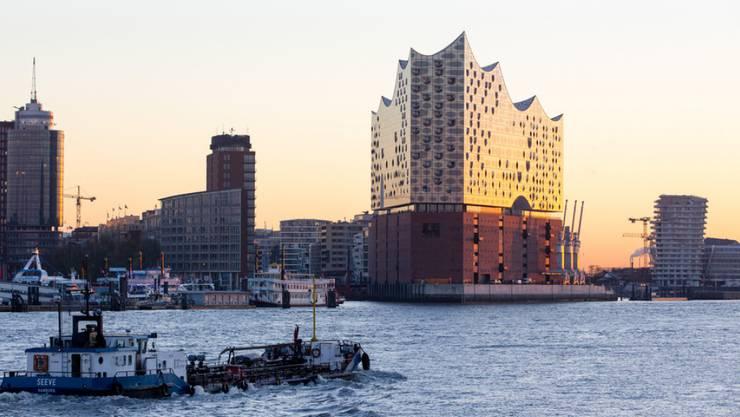 Moderne Architektur, die Zeichen setzt, braucht Mut, und den sollten Regierungen und Parlamente aufbringen.