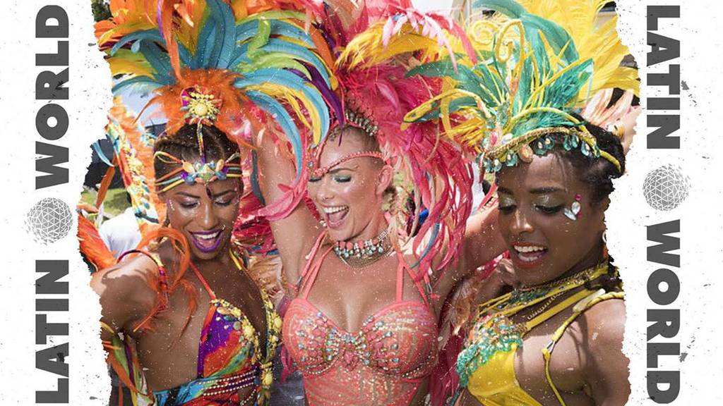 Latin World Openair Festival