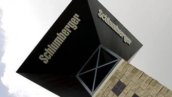 Weniger Ölförderung: Schlumberger baut Stellen ab (Archiv)