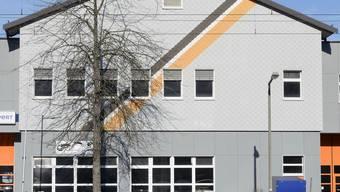 Die An'Nur-Moschee in Winterthur muss voraussichtlich Ende Jahr schliessen (Archivbild)