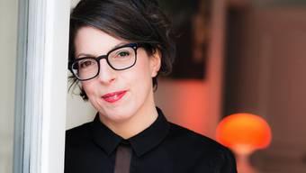 Die erfolgreichste Frau der Schweizer Filmbranche: Regisseurin und Autorin Petra Volpe. Nadja Klier