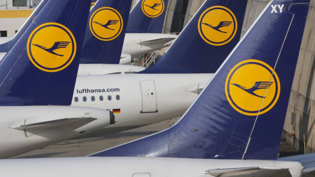 Im Arbeitsstreit bei der Lufthansa zeichnet sich eine Entspannung ab: Der Konzern und die Piloten haben eine Schlichtung vereinbart.