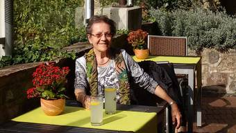 Sie hofft, ihre Ohrringe nach diesem Aufruf zurückzubekommen: Rentnerin Karin Blaser.
