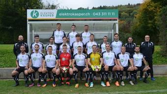 Am Dienstagabend wird die 1. Mannschaft des FC Urdorf gegen den Grasshopper-Club Zürich antreten.