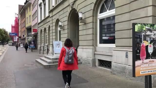 Auf Entdeckungstour im Casinotheater Winterthur mit Viktor Giacobbo und Nina Roost