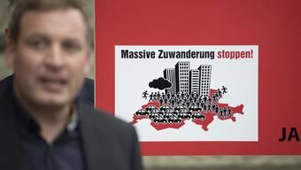 Die SVP will die Zuwanderung stoppen mit der Begrenzungsinitiative. Gegner fürchten wirtschaftliche Nachteile.