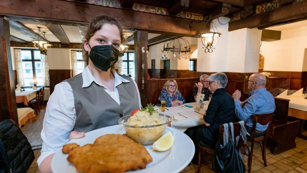 Deshalb sind die Restaurants in Vorarlberg wieder offen