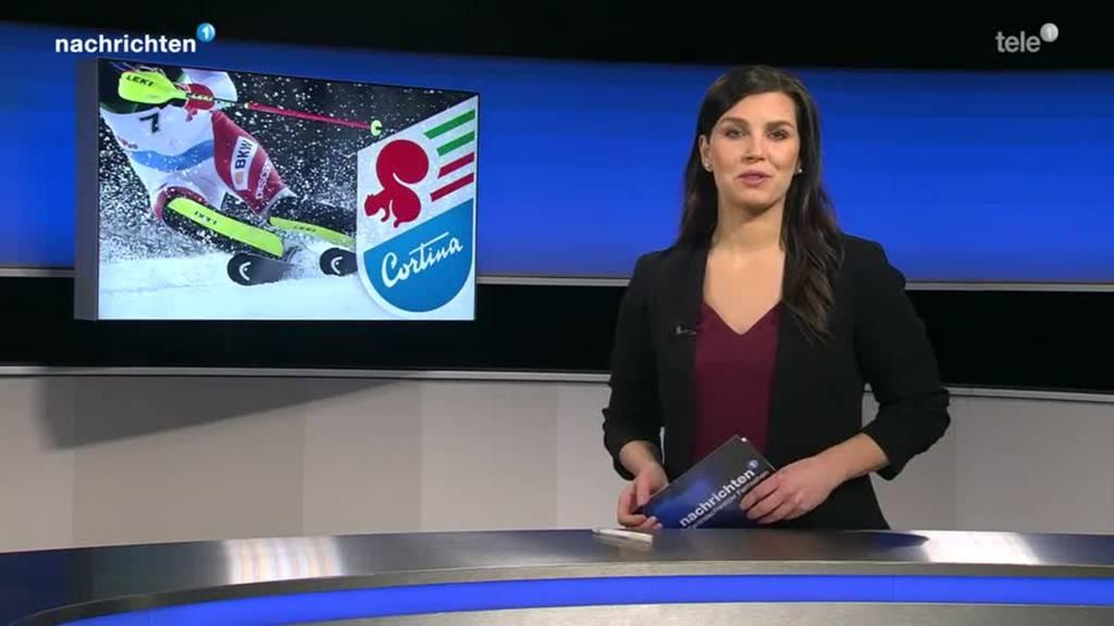Erfolgreicher Schweizer Start in die SKI WM