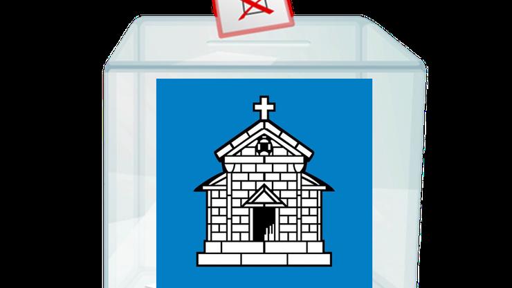 Gemeinderatswahlen Starrkirch-Wil