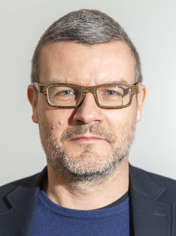 Harry Lütolf, CVP-Grossrat