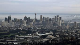 Schweizer Firmen sollen den Schritt auf den australischen Markt wagen: Die Handelsförderungsagentur Switzerland Global Enterprise eröffnet dafür eigens ein Aussenbüro in der Wirtschaftsmetropole Sydney.