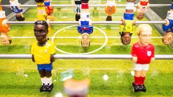 Wenigstens im Fifa World Football Museum steht der Fussball nur am Töggelikasten Kopf. Die Wahl zum Präsidenten ist folgt einem strengen Prozedere: Wir erklären, wies es funktioniert.