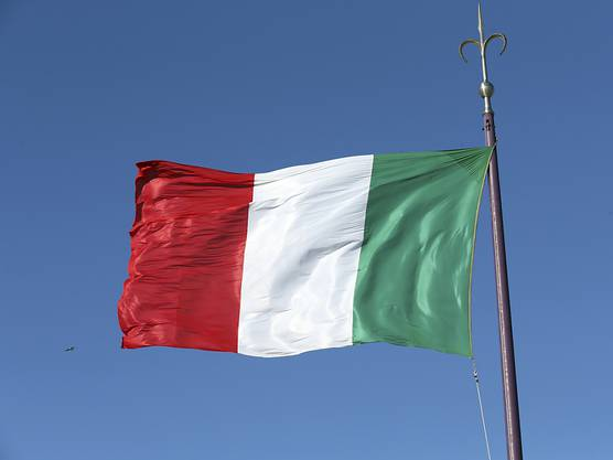 Italien (Archiv)