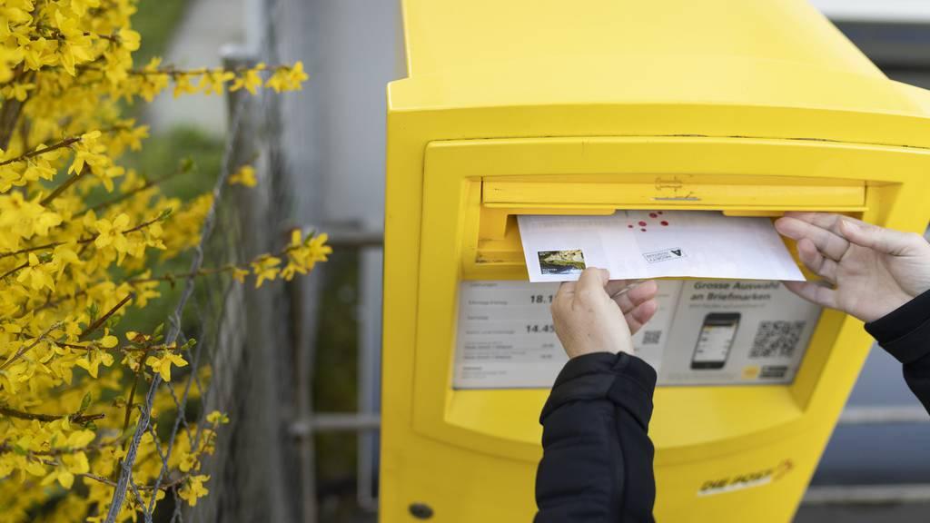 Post steigert Gewinn im ersten Halbjahr – Briefpreise steigen