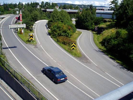 Oslo verbannt die Autos zunehmend aus dem Stadtzentrum.