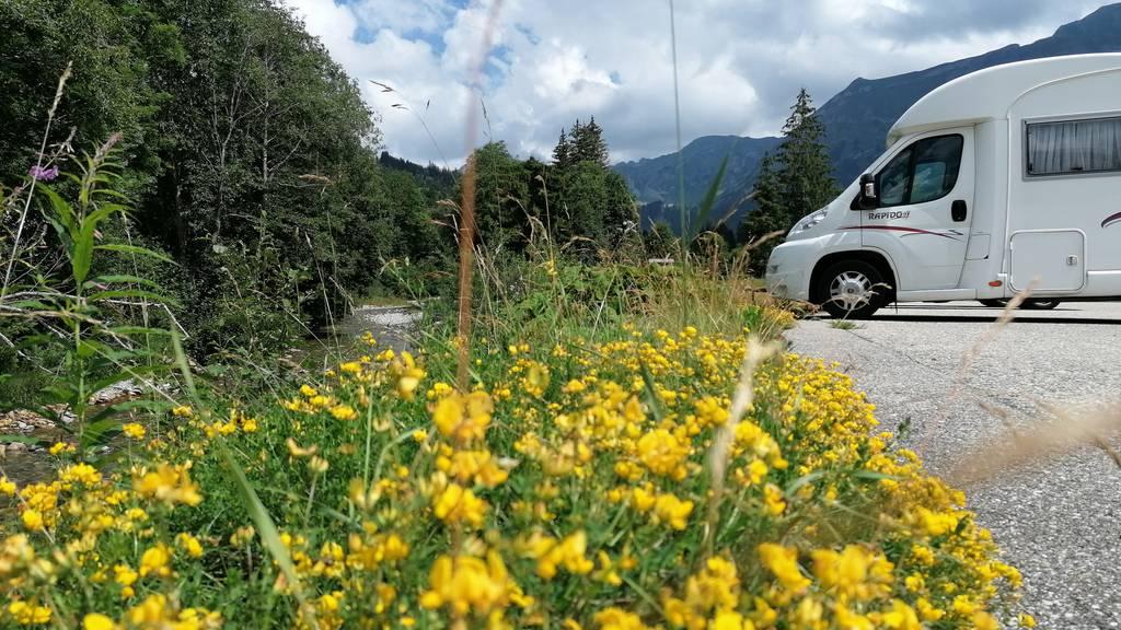 Bergbahnen Sörenberg machen Platz für Camper