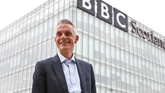 Tim Davie ist neuer Generaldirektor der BBC. Foto: Andrew Milligan/PA Wire/dpa