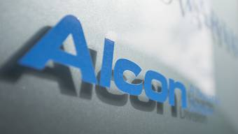 Der Börsenneuling Alcon hat zu Jahresbeginn zwar mehr mit augenchirurgischen Produkten umgesetzt, aber weniger mit Kontaktlinsen und Kontaktlinsenpflegemitteln. (Archiv)