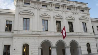 Das Bundestrafgericht in Bellinzona