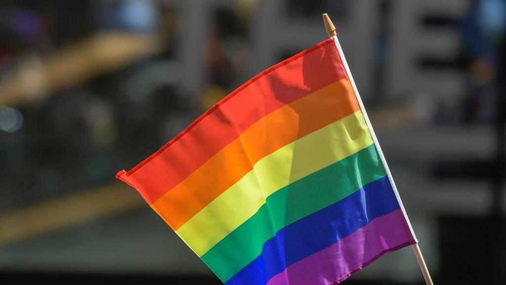 Schweiz landet bei Gleichberechtigung von LGBTI-Personen nur im Mittelfeld
