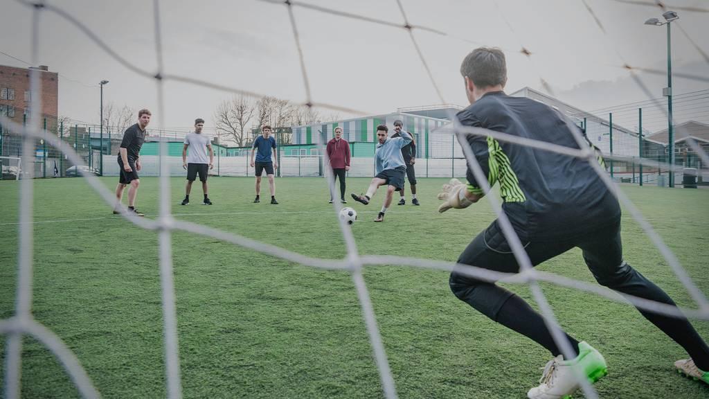 Aufatmen bei den Amateurfussballern: Meisterschaften können weitergehen