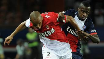 Heisses Duell zwischen Paris Saint-Germain und Monaco