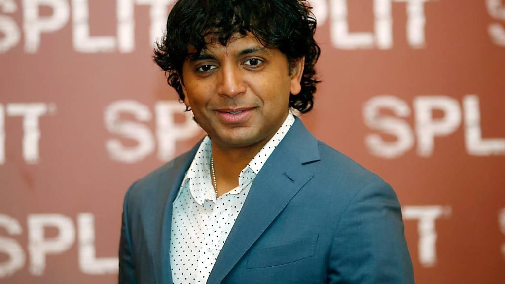 Regisseur M. Night Shyamalan wird Jurypräsident der Berlinale